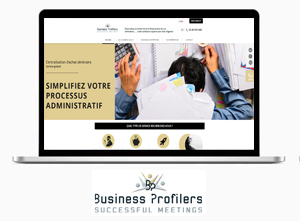 capture business profilers