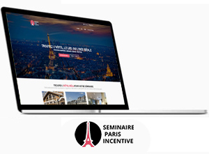 capture Paris séminaire incentive