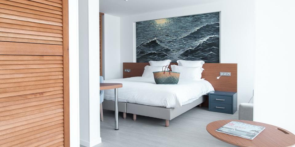 grand atlantic h tel salle de s minaire et r union arcachon. Black Bedroom Furniture Sets. Home Design Ideas